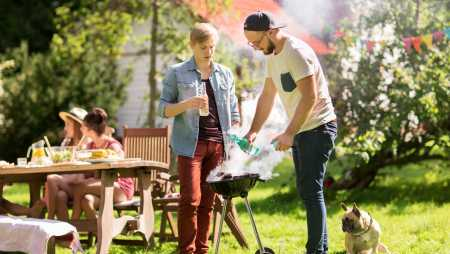 The spring guide to redefining your backyard