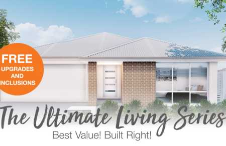 ULTIMATE LIVING PACKAGE I