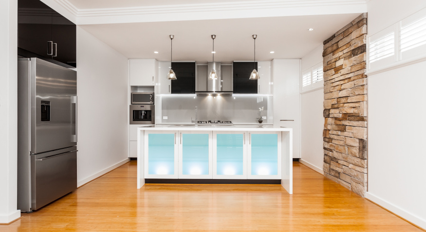 Nedlands -Kitchen 2