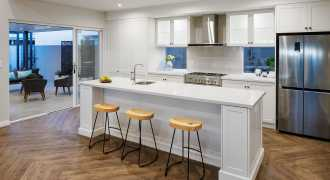 The Lodge by Shelford Quality Homes