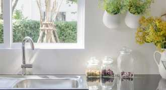 How to Get Rid of Unpleasant Odours from Your Sink