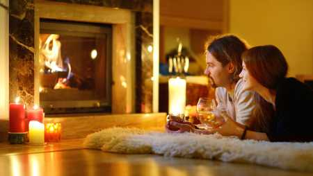 Energy savings tips for winter