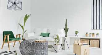 How To Create A Scandinavian Style Home