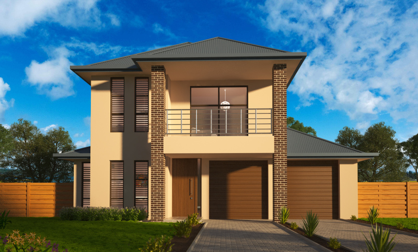 Avalon By Dechellis Homes New Homes Adelaide Sa New