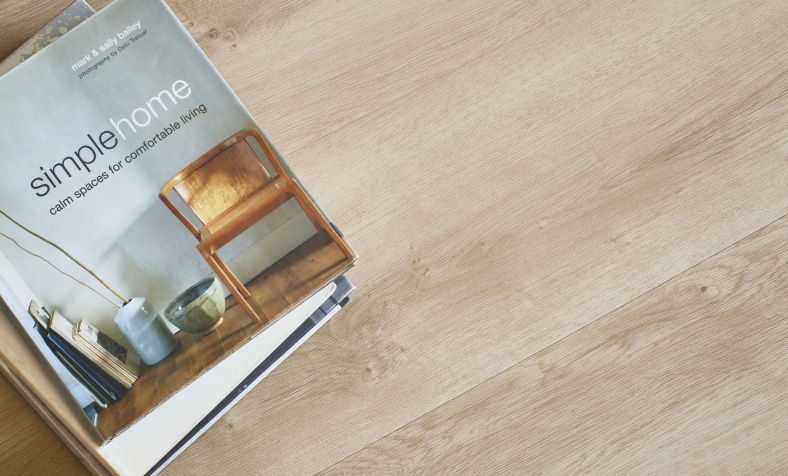More than just flooring