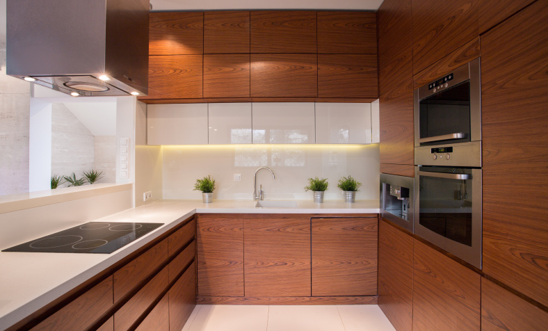 What Is The Cost of A New Kitchen?