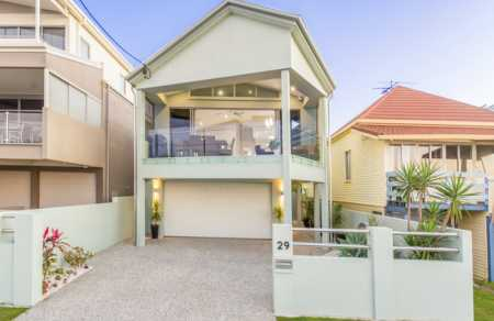 Custom Home Builders In Brisbane Qld Custom Home