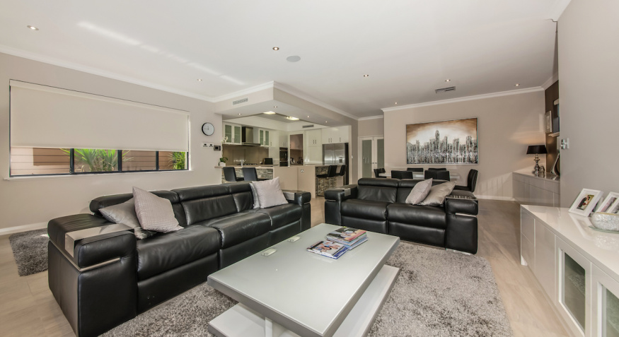 12 Living areas 13a Matheson