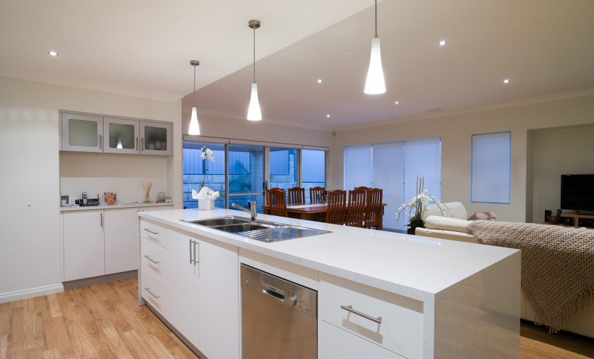 The Settler By Studio 8 New Homes Perth Wa New