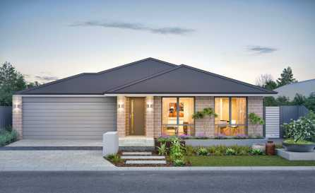 House And Land Yanchep