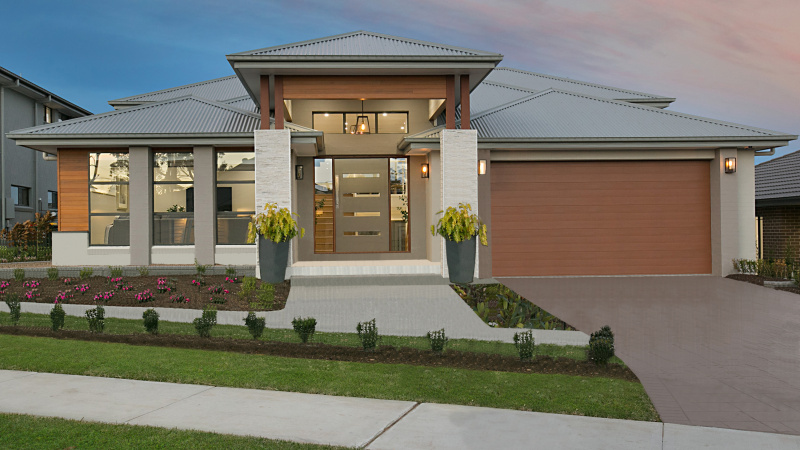 Home Builders Perth Melbourne Sydney Adelaide Brisbane Greater Australia New Homes Guide