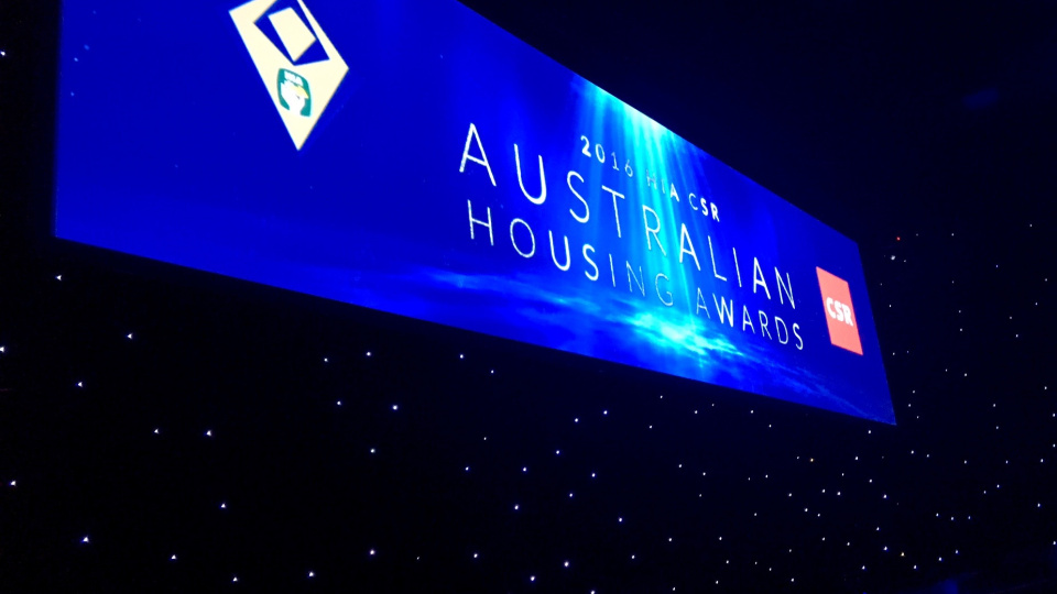 HIA Awards 2016