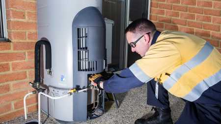 Gas safety: It's Time to Prepare For Winter.