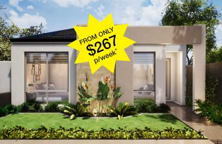 Own this home for $267 pe