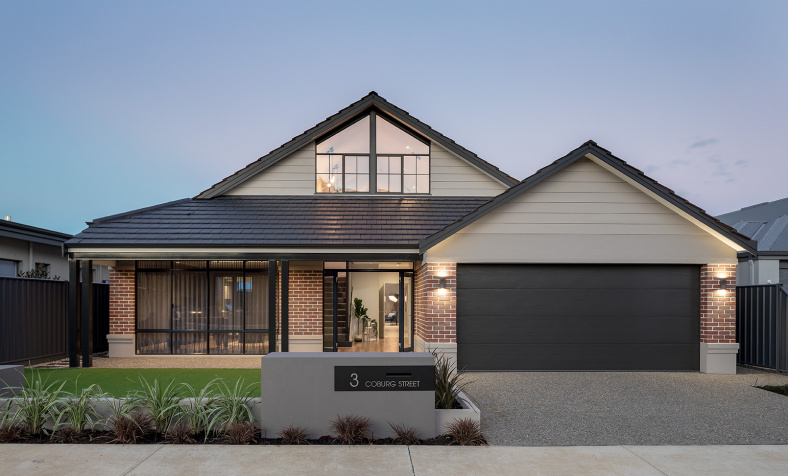 Display Home Spotlight - The Australis Star by Shelford Quality Homes