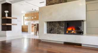 3 Tips For Choosing The Perfect Fireplace Model For Your Home