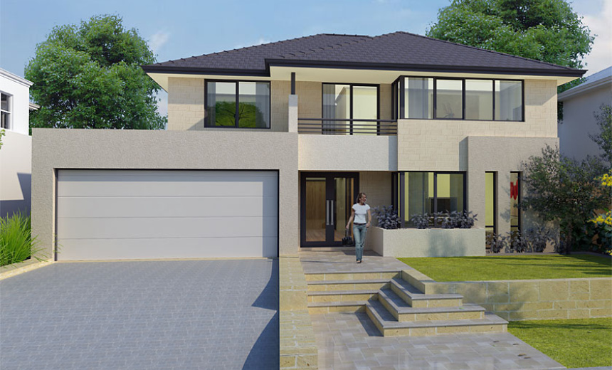 The leeuwin in perth wa by shelford quality homes for African house designs