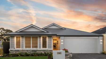 Display Home Spotlight: The Lake House by Shelford First Homes