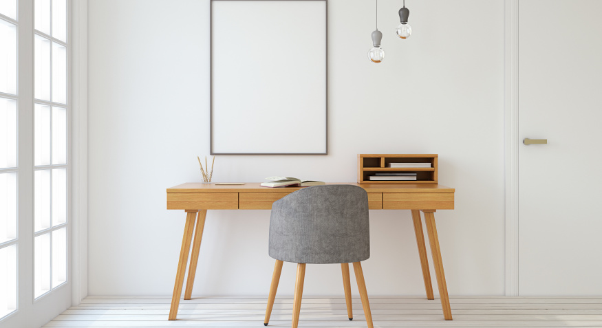 Home office hacks: increase your productivity!