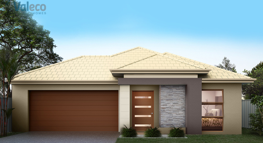 new homes guide HEADLAND A