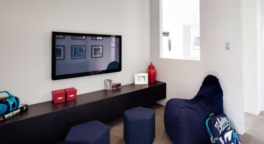 The Verve by Smart Homes for Living