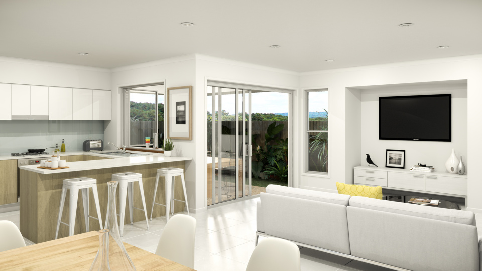 QLD Article - Sanctuary New Homes