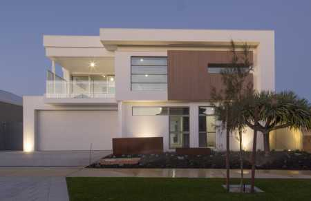 Burns Beach Residence