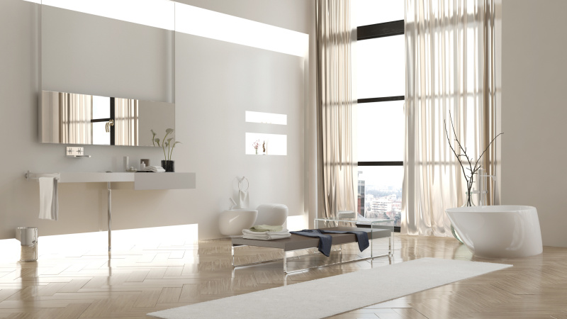 Tiled or Wooden Floors - Finding the Right Fit for You