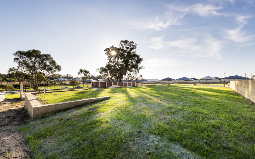 Meadow Springs In Perth Wa By Mirvac Land Estates New