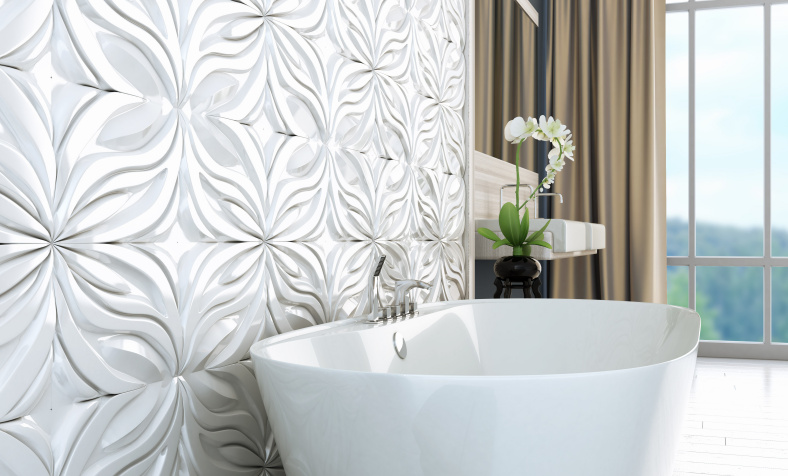 Your Guide to 2018 Bathroom Trends