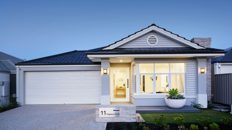 Inspired Homes: Twilight Display Home Viewings
