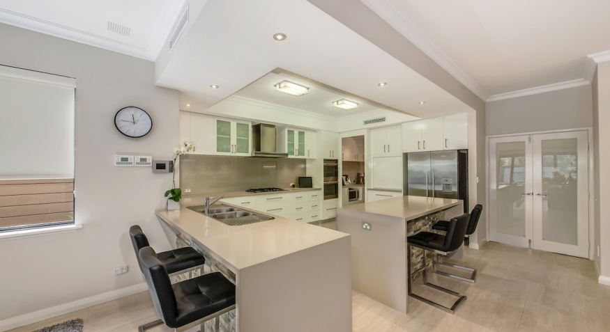 13 Kitchen 13a Matheson