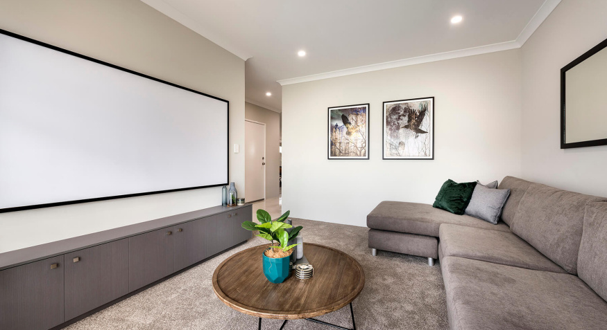 Florence Display Home Theatre