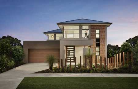 Fairhaven homes in melbourne vic new homes guide for Split level home designs melbourne