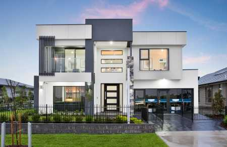 Two Storey Homes - New Homes in Sydney, NSW - New Homes Guide