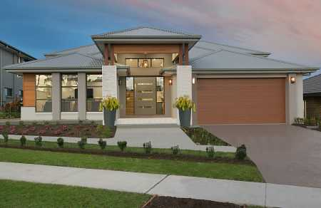 Split Level Homes New Homes In Sydney Nsw New Homes Guide