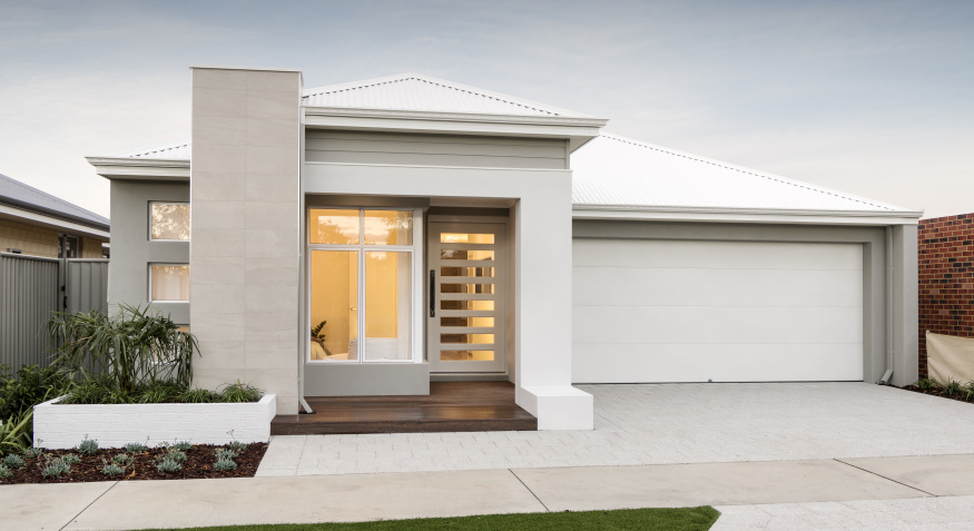 The Coral Bay Display Home
