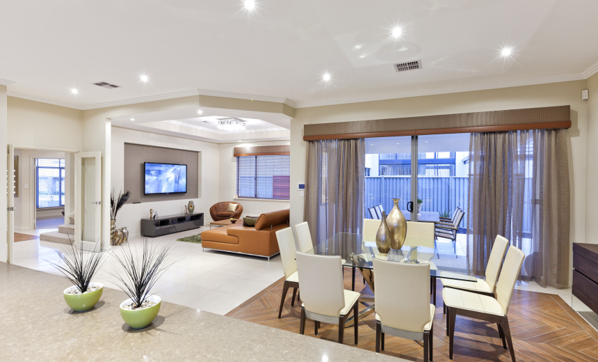 Decor Blinds And Curtains In Perth Wa Interior Design New Homes