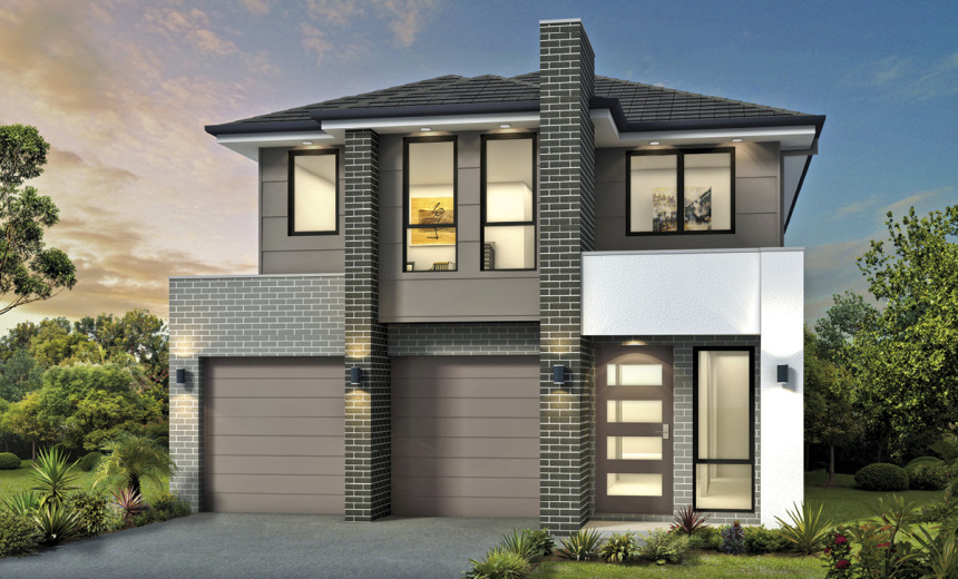 Avalon 254 By Bellriver Homes From 313 690 New Homes