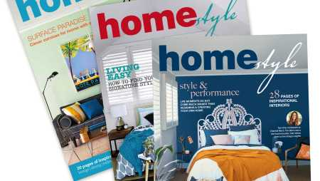 Homestyle Magazine - Inspiration for your home
