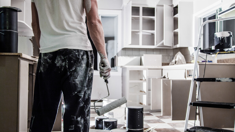Should you renovate before you sell your home?