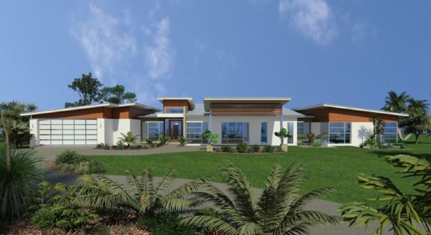 Rochedale 394 - Facade 1 - Lifestyle