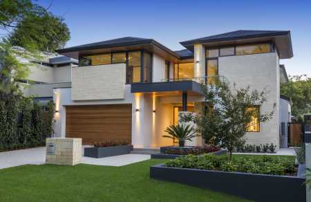 Contemporary Applecross