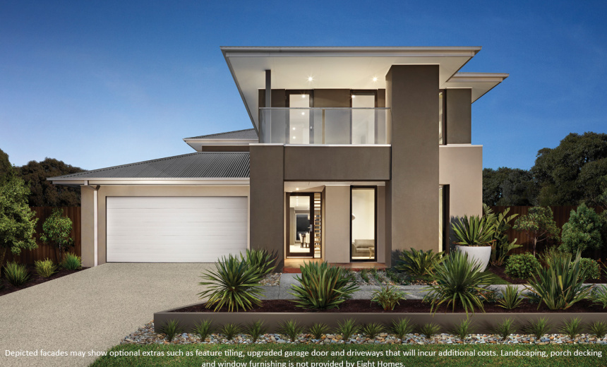 Utani 4 41 By Eight Homes From 285 900 New Homes