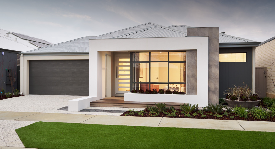 The Southport Display Home