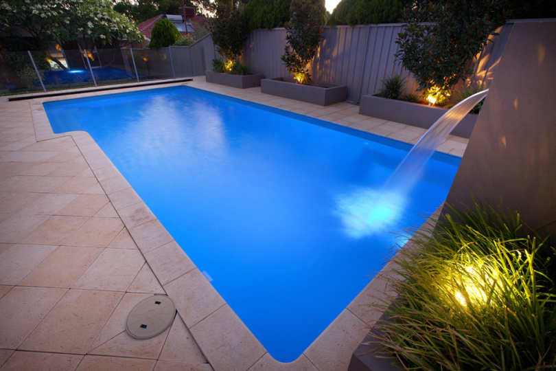 buccaneer pools in perth wa pools spas new homes guide. Black Bedroom Furniture Sets. Home Design Ideas