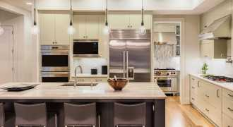How to Reinvent Your Kitchen on a Budget