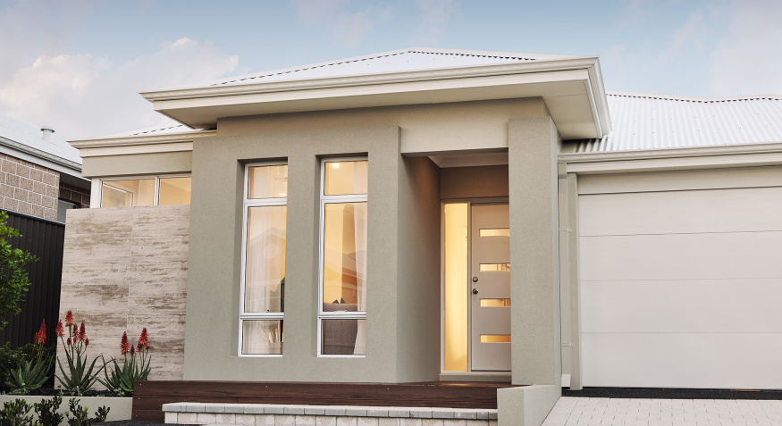 The Encore Display Home