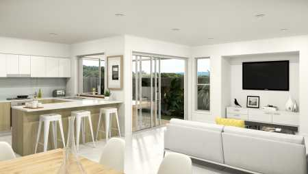NSW - Refresh Your Lifestyle With a Sanctuary New Homes Home & Land Package