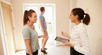 What to look for at a pre-settlement inspection?